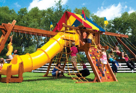 MCA3-III-RYB-SO-Monster-Castle-Supersize-Pkg-III-with-Swoop-Tube-Slide-and-More-A1